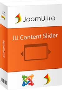 JU Content Slider