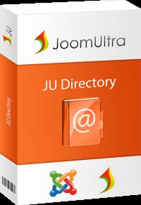 JU Directory - Professional
