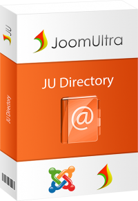 JU Directory - Light